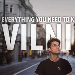 What is Vilnius? (10min36s)