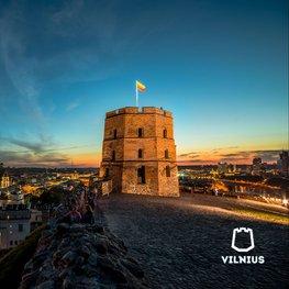 Vilnius Images