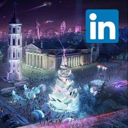 LinkedIn Cover