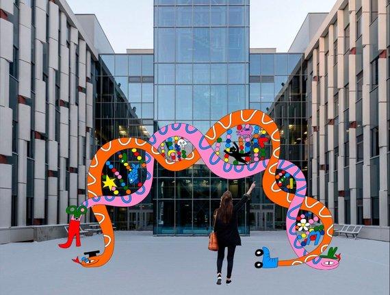 Life Science Innovations are Born in Vilnius