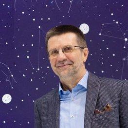 Vilnius Awards Scholarship to Honour Biotechnological Pioneer Virginijus Šikšnys for Discoveries in CRISPR-Cas9 Technology