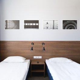 Corner Hotel & Elementai Restaurant ***