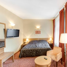 Mabre Residence Hotel ****