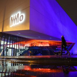 MO Museum in Vilnius Creates Outdoor Installation to Inspire Citizens