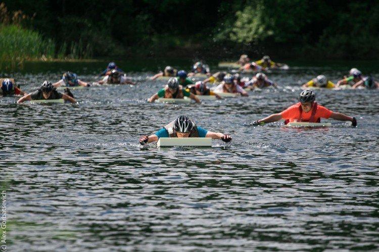 "Multidyscyplinarny Konkurs Sportowy ""Vilnius Challenge"