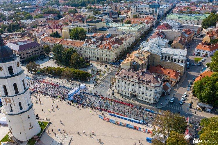 Rimi Vilnius Marathon