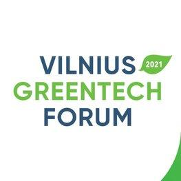 Vilniuje vyks svarbiausias regione žaliosios ekonomikos ateičiai skirtas forumas