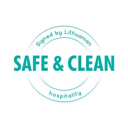 Lithuanian Safe & Clean Label Launched