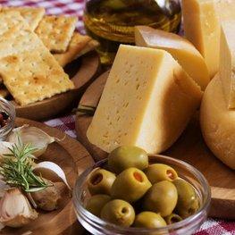 Džiugas Cheese