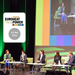 Vilnius to Host Euroheat & Power Congress