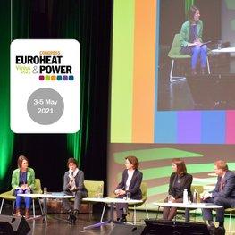 Vilniuje – svarbiausias Europos šilumininkų renginys