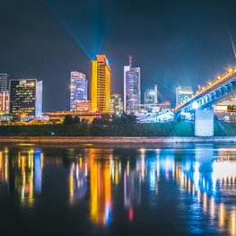 Vilnius named among the top-25 Global Cities of the Future for foreign direct investment