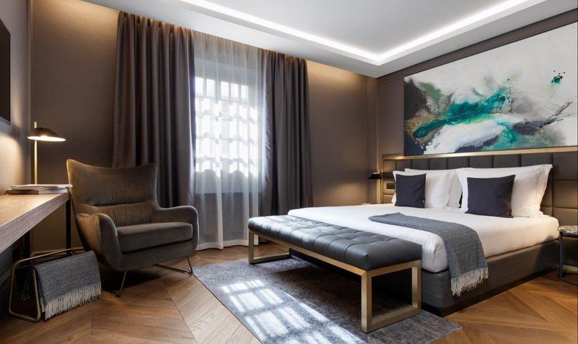 Hotel PACAI *****