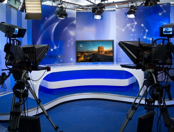 Studios for Virtual Events