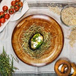 Tradicinė lietuviška virtuvė