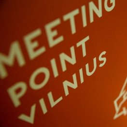 E-Meeting Point - Vilnius Expands to Support Hard-Hit Film Industry
