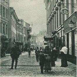 Vilnius kviečia pasivaikščioti po 7 istorines epochas: pirmoji kelionė – po legendomis apipintą sostinės įsikūrimą