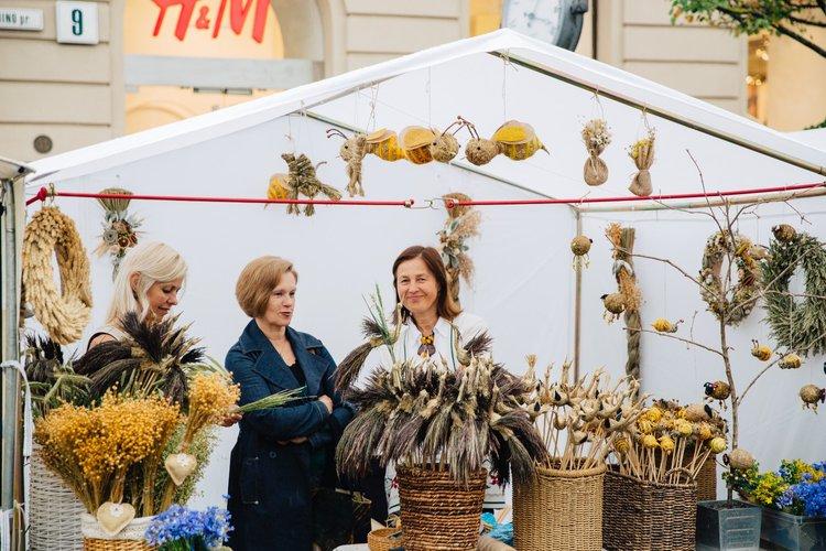 Herb Market