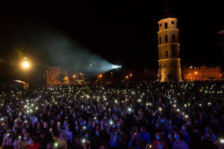 Vilnius City Fiesta