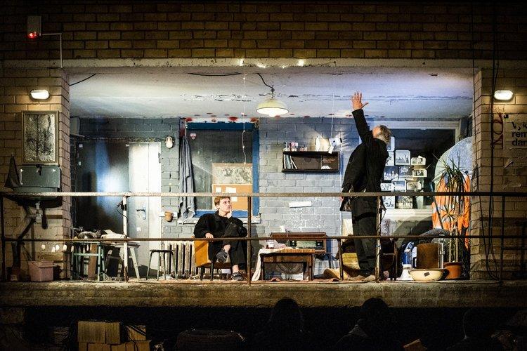 Sirenos International Theatre Festival