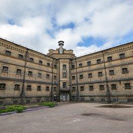 Vilnius' Most Famous Prison to Undergo Commercial-Cultural Conversion