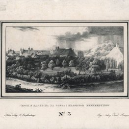 Virtualiose ekskursijose  – XV ir XVI a. Vilnius: kaip atrodė vilniečių kasdienybė, valgiai ir  neįtikėtinos puotos?