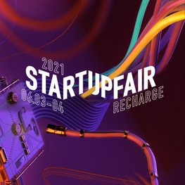 "Startups Are Invited to ""recharge"": Investors Have Prepared an Investment of EUR 100,000 For The ""Startup Fair: Recharge"" Compet"
