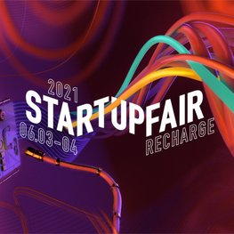 """Startups are Invited to """"Recharge"""" in Vilnius"""