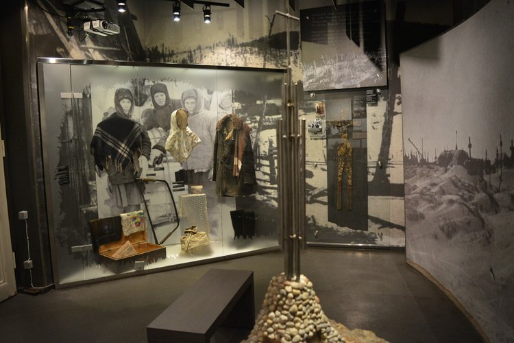 Museum of Occupations and Freedom Fights – the KGB Prison