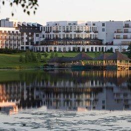 Vilnius Grand Resort Re-opens its Doors 1st of May