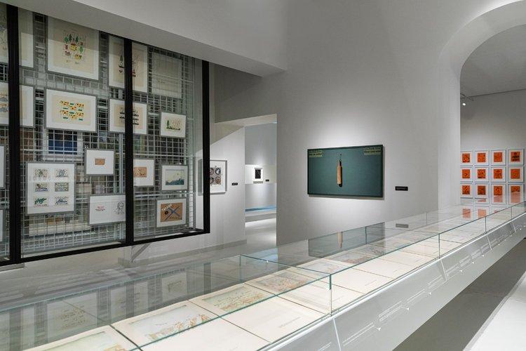 Radvila Palace Museum of Art