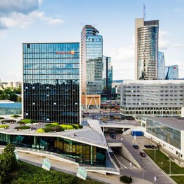 Do Business and Invest in the Life Sciences in Vilnius