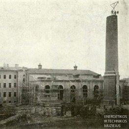 Virtualus pasivaikščiojimas XIX ir XX a. Vilniuje: kodėl kefyras buvo laikomas vaistu ir kada suklestėjo kino teatrai?