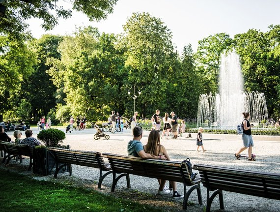 Going Green in Vilnius: Sustainable Living in The City