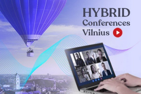 Meeting in Vilnius