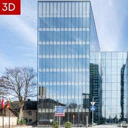 LVOVO verslo centras