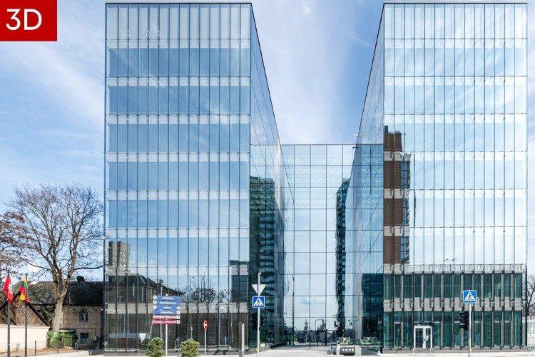 LVOVO Business Center