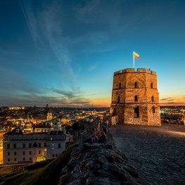15 reasons why Vilnius is amazing