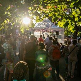 What's on in Vilnius 2021
