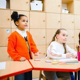 Сессии «Как?»   Образование для детей