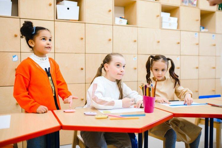 Сессии «Как?» | Образование для детей
