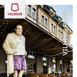 Vilnius Pass Discount Catalogue