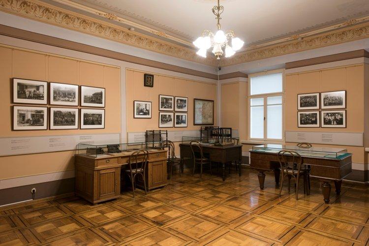 Haus der Unterzeichner der litauischen Unabhängigkeit
