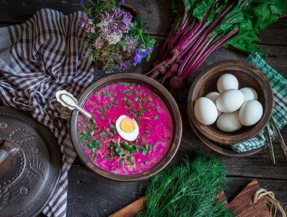 Zasmakuj się w tradycyjnej kuchni