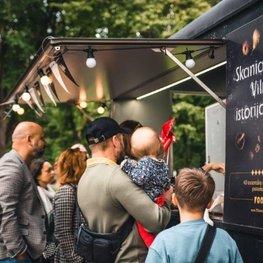 Vilniaus 700-ąjį jubiliejų lydi nepamirštami skoniai: kviečia paragauti istorinių sostinės patiekalų