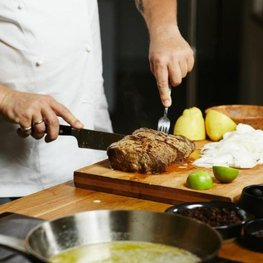 Sostinės restoranai kviečia ragauti istorinės vilnietiškos virtuvės patiekalų