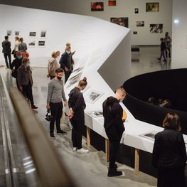 New MO Museum photo exhibition in Vilnius looks at how festivities help people process change