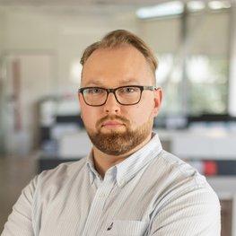 Marius Krupėnas