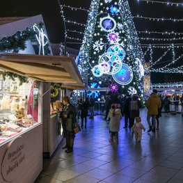 Everything You Need to Know About Christmas Fairs in Vilnius