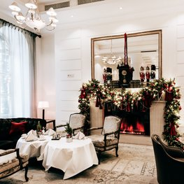 Top 10 Restaurants in Vilnius to Dine at this Holiday Season